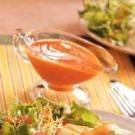 Sweet 'n' Tangy Salad Dressing