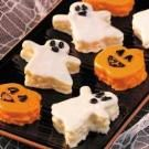 Halloween Mini-Cakes