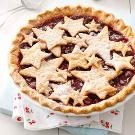 Country Fair Cherry Pie