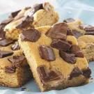 Blond Butterscotch Brownies