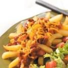 Chili Dog Fries
