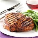 Zesty Grilled Chops