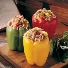Summer Stuffed Peppers
