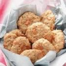 Honey Crunch Cookies