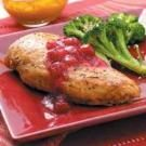 Cranberry Maple Chicken
