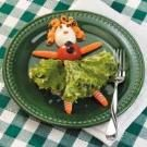 Rag Doll Salad