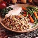Nelda's Sausage and Rice Dressing