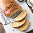 Rosemary Orange Bread
