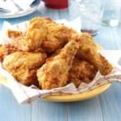 Southern Fried Chicken with Gravy