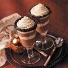 Mocha Latte Parfaits