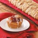 Cran-Apple Cups