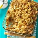 Contest-Winning Caramel Apple Crisp
