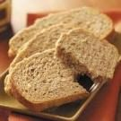 Hazelnut Wheat Bread