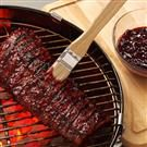 Cherry Barbecue Sauce