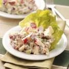 Waldorf Salad with Dates