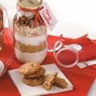 Spicy Oatmeal Cookie Mix