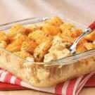 Biscuit Nugget Chicken Bake