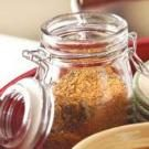 Garlic-Pepper Rub
