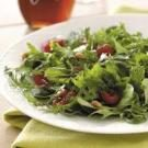Pine Nut Salad Dressing