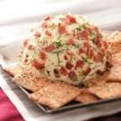 Festive Feta Cheese Ball