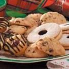 Old-Fashioned Mincemeat Cookies