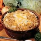 Scalloped Cabbage Casserole