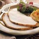 Savory Turkey Breast