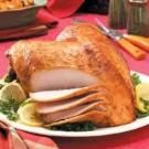 Lemon-Herb Turkey Breast
