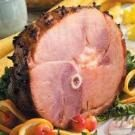 Old-Fashioned Glazed Ham