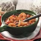 Shrimp and Black Bean Soup