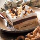 Peanut Butter Pudding Dessert