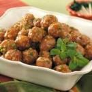 Sweet 'n' Sour Appetizer Meatballs