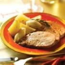 German Pork Roast