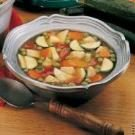 Harvest Chicken Soup