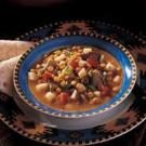 Pueblo Green Chili Stew