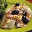 Broiled Greek Fish Fillets
