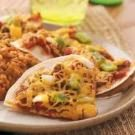 Southwest Tortilla Pizzas