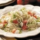 Scallop Pasta Salad