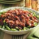 Barbecue Green Bean Bake