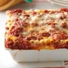 Best Lasagna