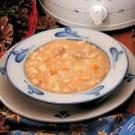 Hearty Bean Soup