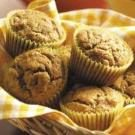 Pineapple Banana Muffins