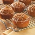 Cinnamon Sweet Potato Muffins