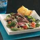 Southwestern Steak Salads