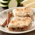Mock Apple Pie Squares