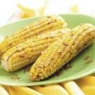 Buttery-Onion Corn on the Cob