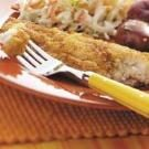 Mustard Fried Catfish