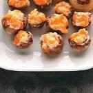 Stuffed Party Mushrooms