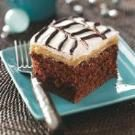 Chocolate Mallow Cake