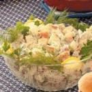 Creamy Herbed Potato Salad